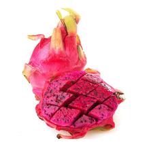 优果网 越南红心火龙果 进口水果上海直送 新鲜水果 1个 约1斤 价格:20.00