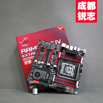 Asus/华硕 玩家国度 R4E RAMPAGE IV EXTREME/ BF3 价格:3199.00