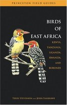 天猫正版:The Birds of East Africa: Kenya Tanzania Uganda R 价格:273.90