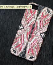 香港代购 明星最爱SELLOT iphone 5 施华洛满钻手机壳 繁华都市3 价格:3990.00