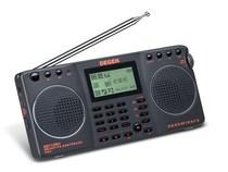 德劲 DE1128H 八合一智能全波段插卡立体声数字调谐收音机  4G 价格:388.00