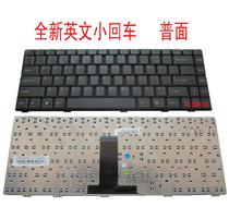 神舟优雅 A460-I5 D2 D3 D4 D5/A460-P61 D1/A460-P62 D1键盘 价格:45.00