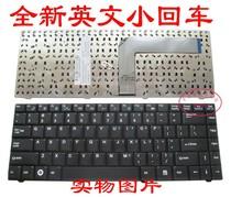 全新神舟承运F160T F200T D2/F233T F237T F239T F320T F545T键盘 价格:50.00