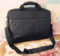 批发2013款神舟电脑包14寸15.6寸男女士手提单肩HASEE笔记本包 价格:20.00