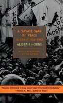 A Savage War of Peace - Algeria 1954-1962 价格:8.00