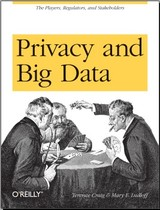 Privacy and Big Data 价格:7.00