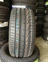 倍耐力轮胎 245/40R18 93Y 新P0 奥迪TT防爆轮胎 A4L 全新正品 价格:2450.00