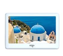 正品爱国者MP5  8G 4.3英寸触摸屏全格式高清MP3/MP4播放器1080P 价格:219.00
