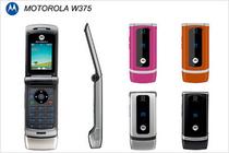包邮Motorola/摩托罗拉 W375大字体声音超大 翻盖 移动老人手机 价格:48.00