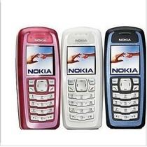 包邮Nokia/诺基亚 3100正品移动行货超长待机学生老人手机1050台 价格:28.00