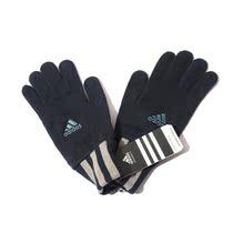 正品 Adidas/阿迪达斯 手套 经典三条纹 E81817 价格:87.00