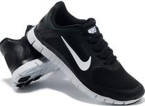 耐克/NIKE 正品男鞋赤足软底超轻4.0运动跑步鞋 名鞋库579958-001 价格:258.00