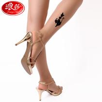 浪莎纹身丝袜 刺青丝袜 花纹丝袜 复古丝袜 带钻连裤袜烫钻 价格:9.80