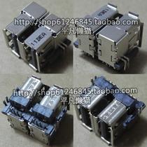 全新原装 联想 IBM T400 R400 T500 R500 主板USB口 双USB接口 价格:25.00