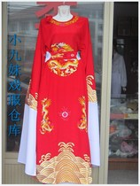2013戏服新款 古装越剧绣花状元蟒袍 黄梅戏影视戏剧服装 价格:328.00