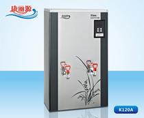 正品康丽源不锈钢双聚能步进式开水器钛金节能王A系列K120A烧水器 价格:2100.00