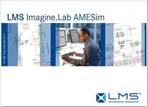 系统建模仿真 LMS Imagine LAB Amesim R11 英文版 全功能 完整版 价格:30.00
