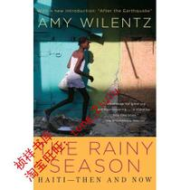 Rainy Season: Haiti-Then and Now/Amy Wilentz/正版全新 价格:63.50
