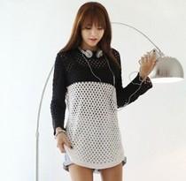 韩国代购韩版时尚针织衫dahong636167y  DNG137725441026 价格:221.00