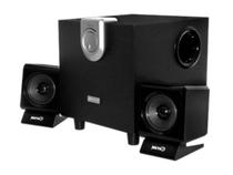 迈笛EM-6204多媒体音箱 电脑低音炮组装机音响首选品包邮 正版 价格:118.00