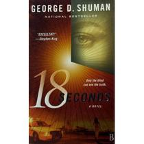 18SECONDS GEORGE D.SHUMAN   正版 价格:68.99