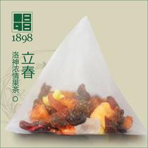 1898【立春】洛神花茶组合 花果茶 花草茶 养生茶保健茶美容养颜 价格:36.19