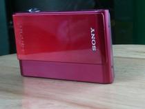 93新 二手数码相机1210万像素 高清摄像 触屏Sony/索尼 DSC-T900 价格:650.00