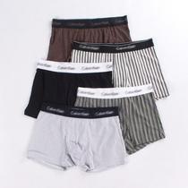 斯K!优质面料 平角 棉质 小内内 男士内裤 价格:9.90
