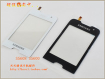 SAMSUNG三星 S5608 S5608U 原装触摸屏手写屏触控屏触点 外屏 价格:90.00