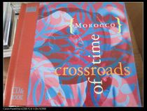 3163 Morocco     Crossroads of Time 价格:15.00