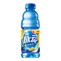 乐百氏脉动功能饮料芒果口味 600ml*15瓶 价格:49.00