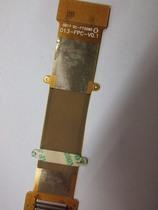 长虹M658排线 长虹M698排线 连带 手机排线 013-FPC-V0.1 2头带座 价格:7.50