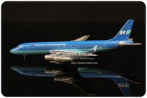 布兰尼夫航空 Braniff International BI DC-8-51 N813BN 1:400 价格:98.00