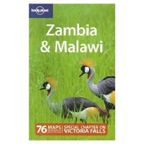 正版包邮Lonely Planet: Zambia and Malawi /AlanMur[三冠书城] 价格:125.80