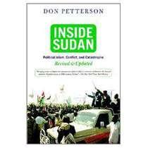 正版包邮Inside Sudan: Political Islam Conflict an[三冠书城] 价格:97.70
