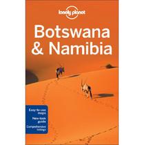 正版包邮Botswana & Namibia (Lonely Planet Multi C[三冠书城] 价格:158.50