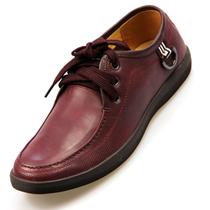 保罗盖帝男士休闲鞋 真皮时尚男鞋  全牛皮休闲皮鞋 特价 价格:123.00
