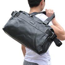 特价 男士手提包单肩斜挎包 男包 韩版潮男包皮包 旅行包休闲包包 价格:54.00
