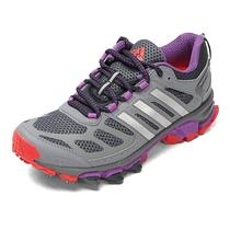 [专柜正品]adidas阿迪达斯2013新款女子Response系列跑步鞋G97305 价格:468.00