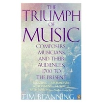 The Triumph of Music /TimBlanning(提姆·布兰尼)著/   Peng 价格:125.80