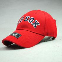 正品NCAA红袜队耐克NIKE高档羊毛棒球帽男帽女帽遮阳帽调节带红色 价格:68.00