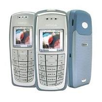 二手手机批发 Nokia/诺基亚 3120c 一电一充 超长待机 实用手机 价格:60.00