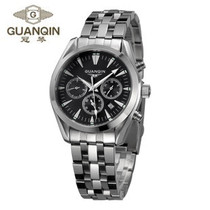 限量版 瑞士冠琴正品 特价包邮 全自动机械表 夜光手表 商务男表 价格:498.00