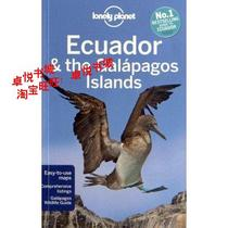 Lonely Planet Ecuador & the Galapagos Islands/正版书籍 价格:181.00