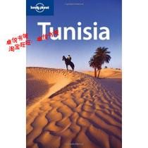 5th Ed./Lonely Planet Tunisia/Paul Clammer/正版书籍 价格:121.90