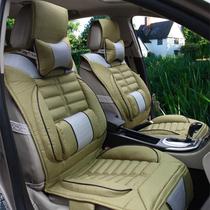 13新款亚麻汽车座垫 四季坐垫 朗逸科鲁兹K5途观CRV迈腾高尔夫6K3 价格:398.00