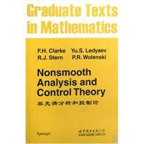 非光滑分析和控制论 (法)科拉克 正版书籍 自然科学 价格:34.01