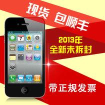 【疯抢最低价】Apple/苹果 iphone 4 8G 正品国行 未拆封 带发票 价格:2507.00
