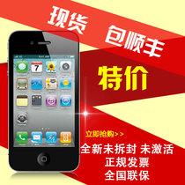 【现货包邮送礼】Apple/苹果 iPhone 4S 8G 16G 国行正品 未激活 价格:3187.00