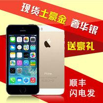 【现货送礼】Apple/苹果 iPhone 5s 苹果5S 国行正品有金银灰全色 价格:5897.00